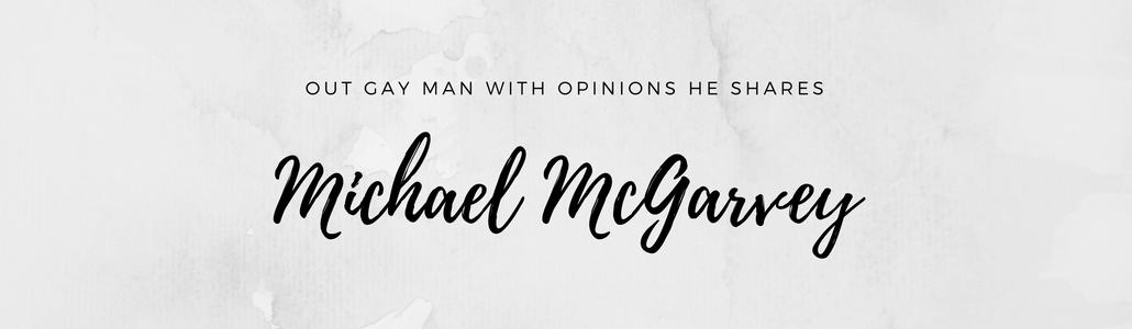Michael McGarvey